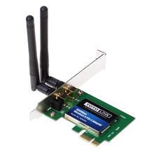 TOTOLINK N300PE Wireless Network Adapter